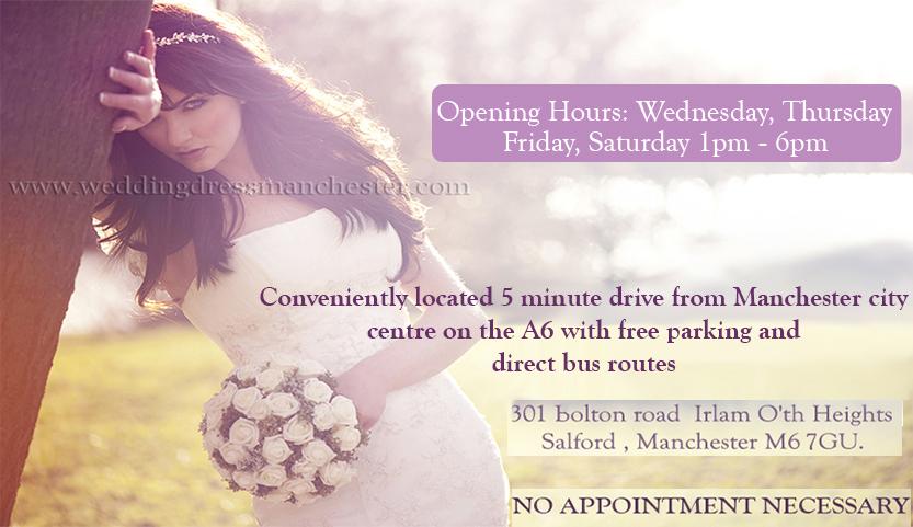 Manchester Bridal And Prom Dress Outlet Designer Quality Bridal