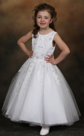 Sweetie Pie Collection Communion Dress  441