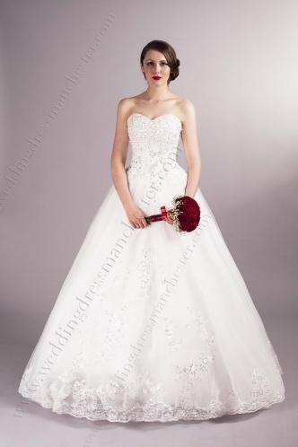 Manchester Bridal and Prom Dress Outlet. | Designer Quality Bridal ...